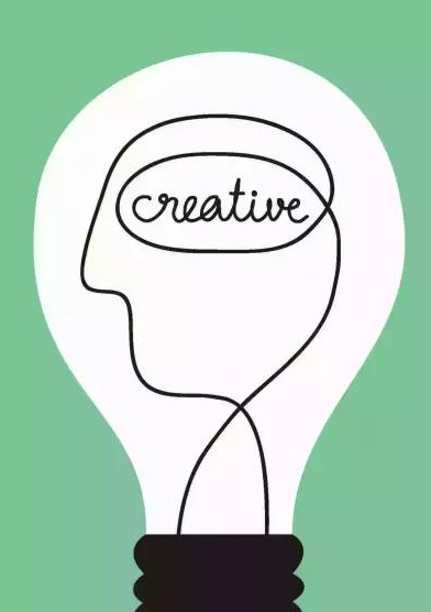 """請讓那些搞不清楚什么是""""創意""""的人,點這里"""