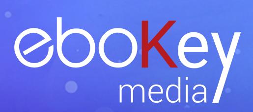 ebokey能实现哪些媒体的广告采购?