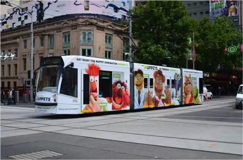 成都市公交车优质广告资源推荐