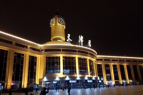 天津火车站优秀广告资源位推荐及投放价格一览