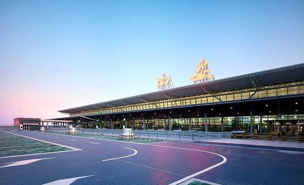 西安咸阳机场广告位推荐与投放优势分析