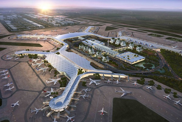 海口美兰机场广告媒体资源及投放优势分析