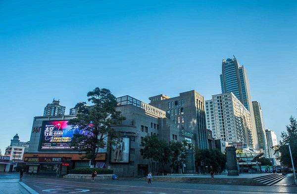 昆明市LED大屏广告资源及广告代理公司一览