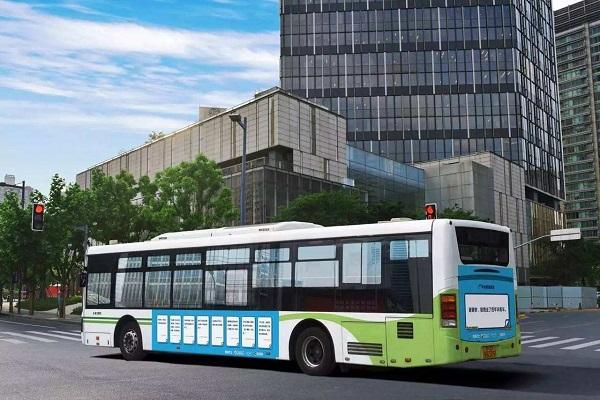 广西公交车广告资源推荐及投放价格一览
