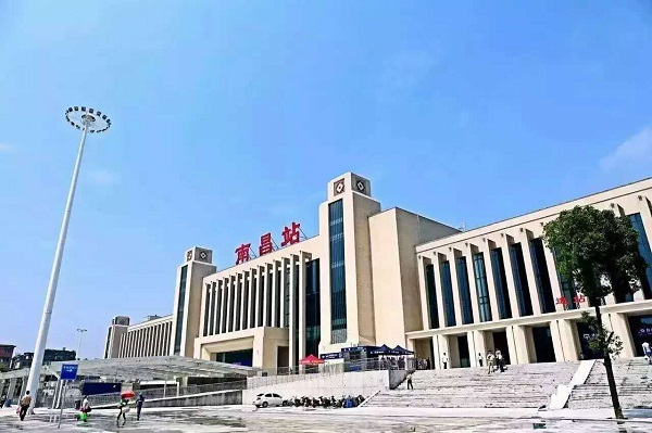 南昌火车站广告资源-广告投放公司一览