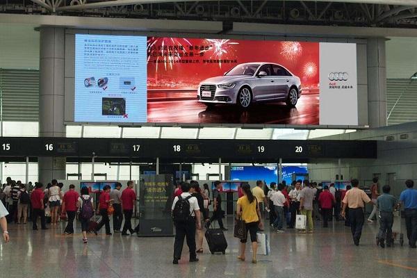 机场广告投放策略-广告投放优势分析