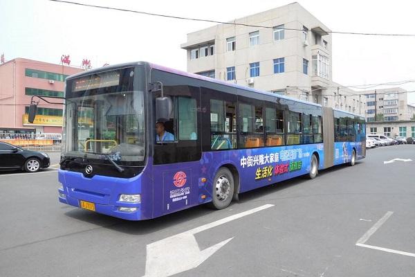 投放公交车广告,如何选择公交车广告线路?