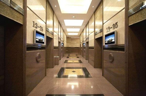电梯视频广告投放-楼宇电梯视频广告投放优势