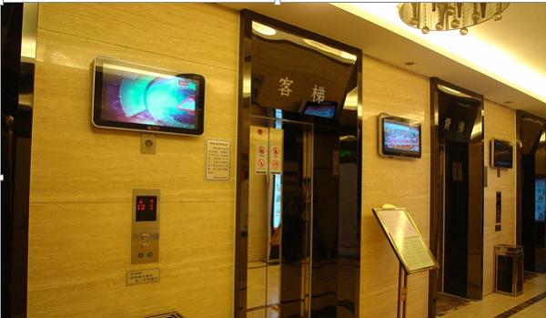 西安电梯广告-西安电梯广告公司投放价格