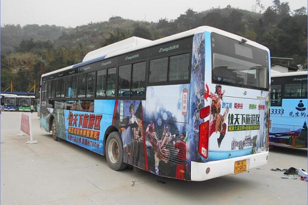 福州公交车广告投放-福州公交车广告公司投放价格