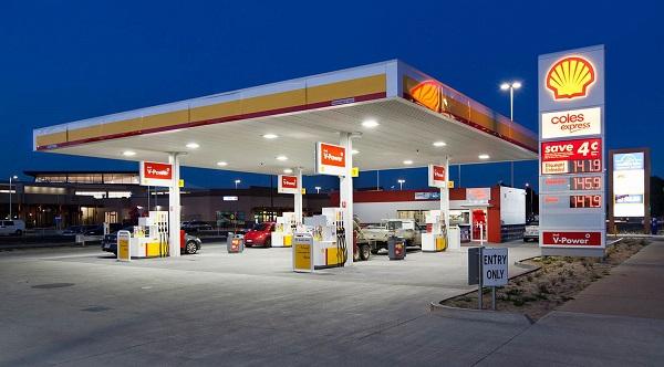 西安市加油站广告-加油站广告公司与投放价格