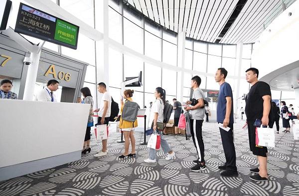 機場廣告投放策略之機場廣告受眾分析