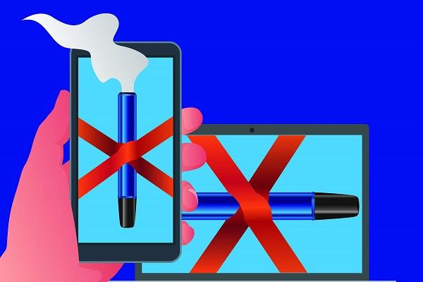 电子烟面临网售禁令,烟草广告监管力度将加严