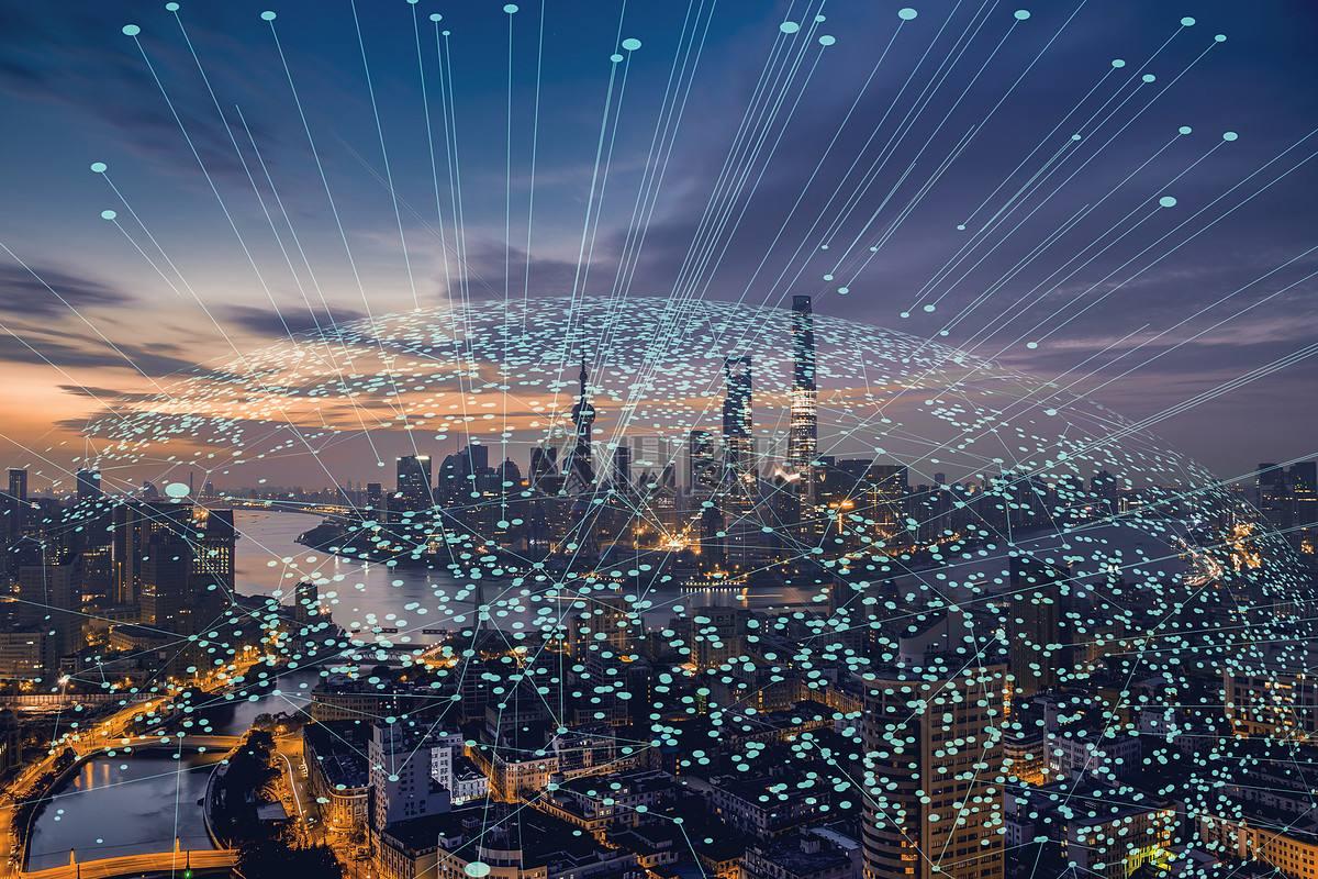 智慧化城市建設將為廣告業帶來什么新機遇與發展?
