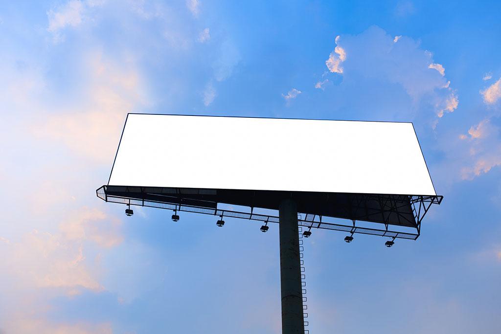 如何对户外广告效果进行评估