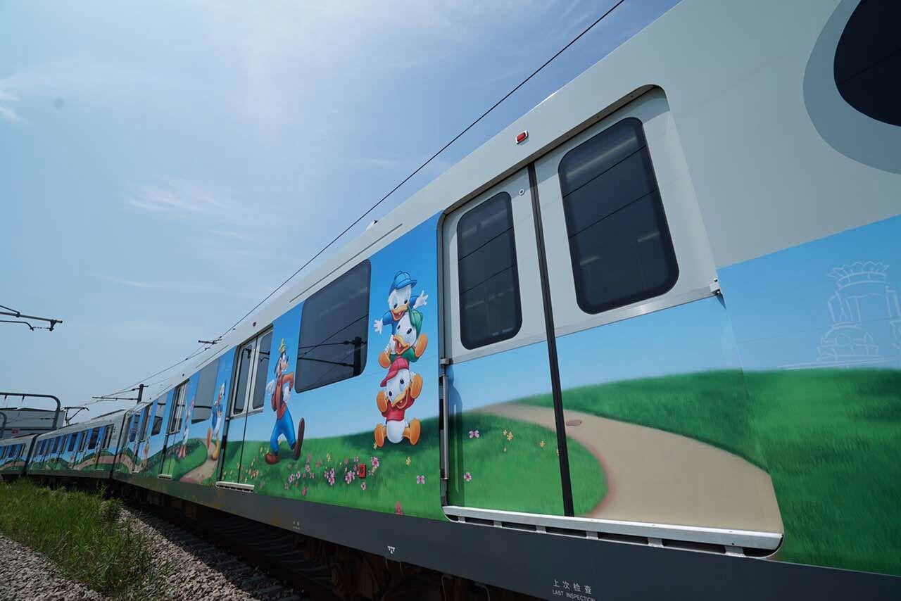 如何看待火车体广告的特点及优势