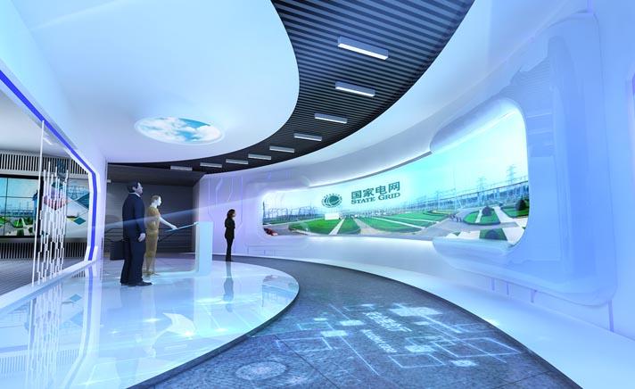 第18届中国国际电力电工设备暨智能电网展览会