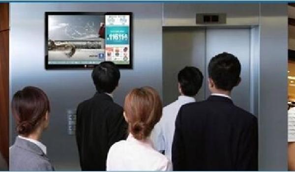 宜昌市电梯电视广告