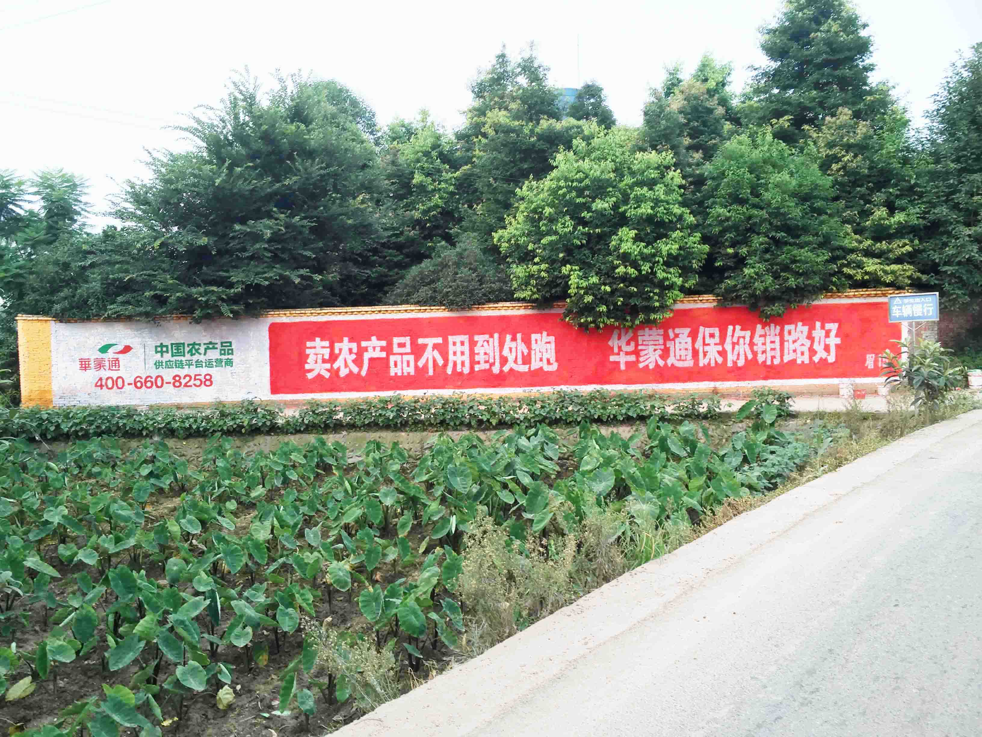 遂宁墙体广告制作遂宁刷墙广告宣传遂宁新农村标语广告                                        -易播网