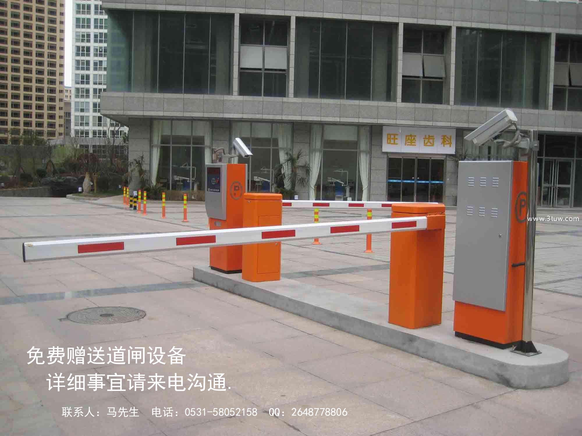 济南道闸设备赠送安装,欢迎来电咨询