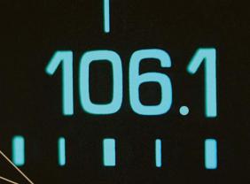 四川新闻频率FM106.1套播广告