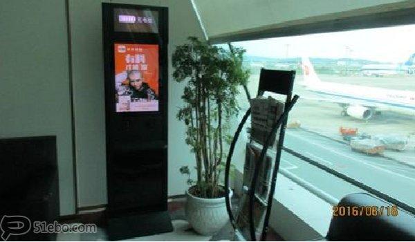 广州白云机场VIP贵宾室充电桩