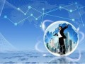 网络广告成为网络产业的支柱性商业模式