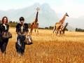 路易威登推全新广告片——旅行之精神